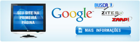 Links Patrocinadoos Google